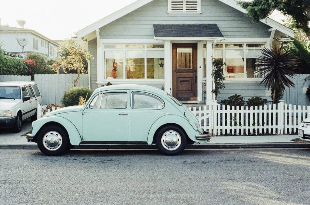 Valorizar o seu carro