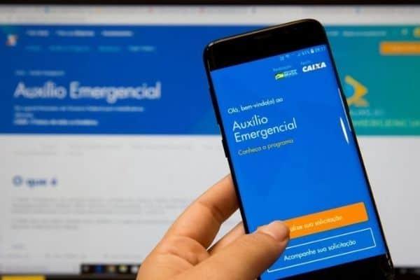 Contestação do Auxílio Emergencial