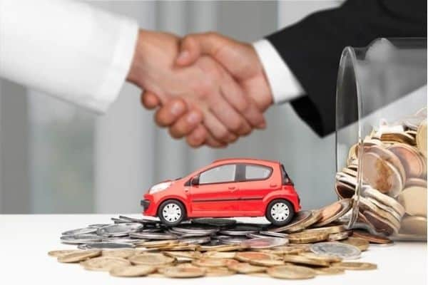 Refinanciamento de veículos