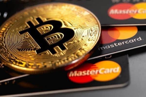 cartão de crédito com cashback em criptomoedas