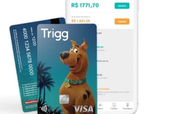 cartão de crédito para os pets