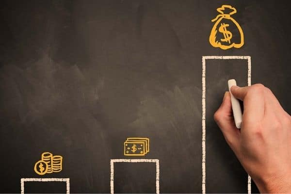 metas financeiras