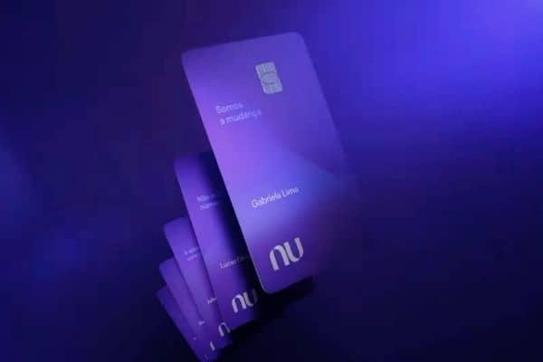 opções de investimento no cartão Nubank Ultravioleta