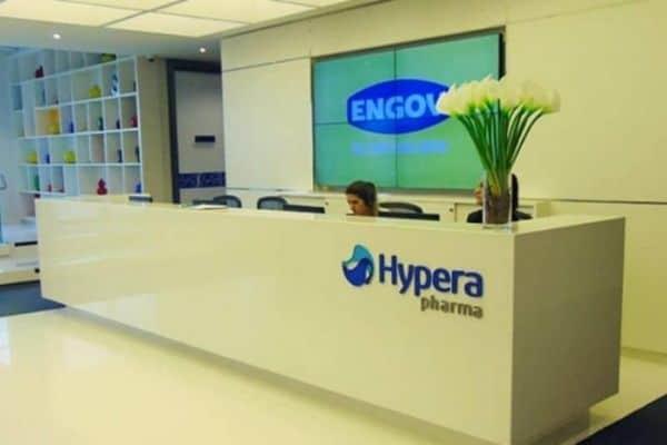 investir em Hypera