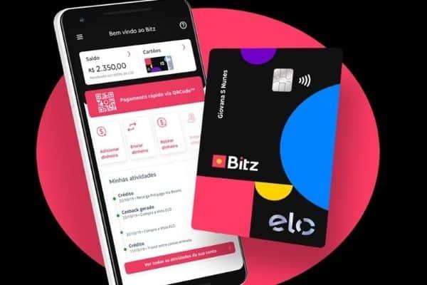 receber R$10 por indicação no Bitz