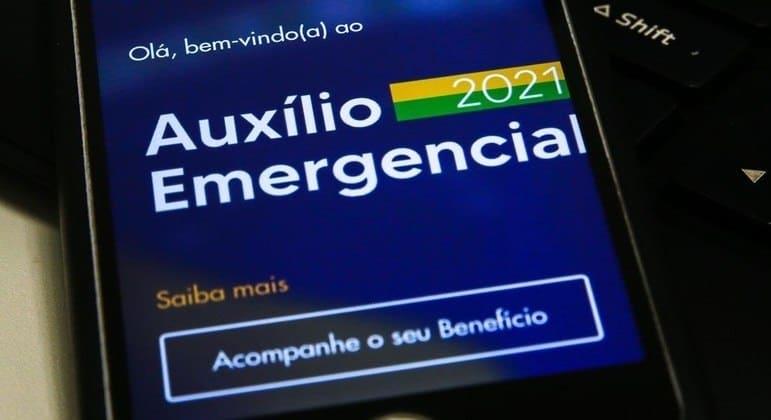 auxílio emergencial prorrogado