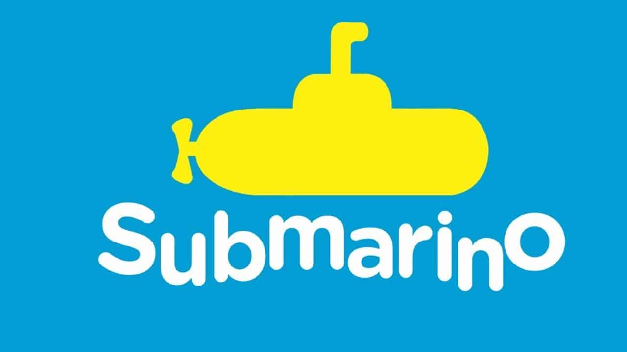 desconto submarino
