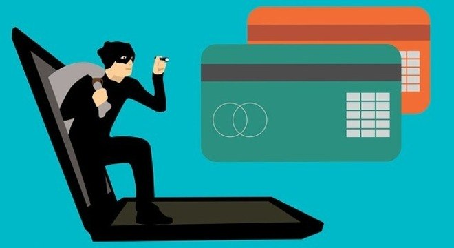golpes com cartão de crédito